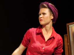 high country theatre barbara albury