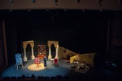 A Woolf at the Door, Hoskins Theatre, TAS, Armidale, NSW, Australia